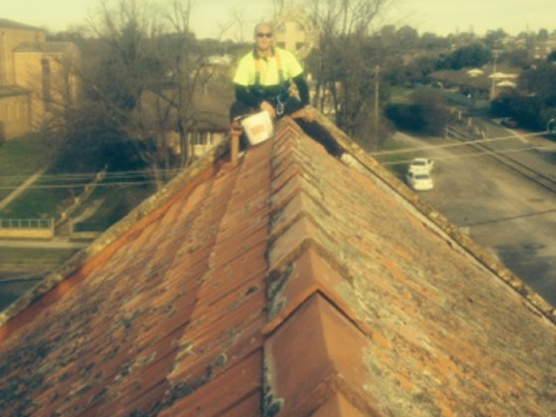 About Us Yass Roofing